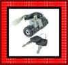 CS125 Throttle Switch