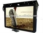 17 inch hanging bus lcd advertising screen