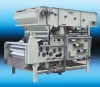 Automatic Gravity Belt Thickening Type Belt Filter Presses HTB3 Series