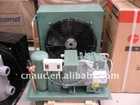 Bitzer Semi-Hermetic Condensing Unit