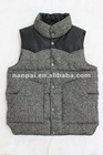 JAPAN STYLE MEN'S FASHION VESTS