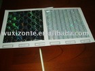 Hot samping foil ,Heat transfer printing film ,heat transfer film