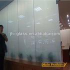 Kaho Latest Magic glass for curtain walls