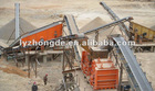 professional manufacturer of all the equipments for sand making line