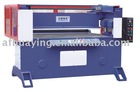 Toy hydraulic press die cutting machine