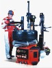 Bright Tilt-back car tire changer