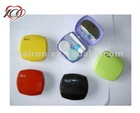 2012 Fashion contact lenses case