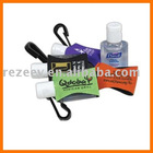 15ml Instant Waterless Hand Sanitizer With Leash