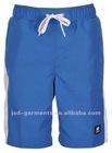 boys shorts microfiber 100% polyester