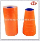 Wavy Self Adhesive roll price Label Suitable of indication of price in supermarket