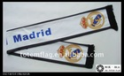 Real Madrid Football Club FC Scarf