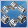drawn cup needle roller bearing with retainer