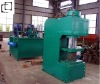 Steel pipe hydraulic heading machine(DT 300)