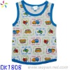 lovely kids sleeveless vests