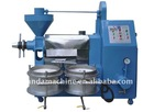 6YL165A advanced big capacity combined oil press machine
