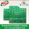 Single sided Rigid PCB