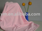 microfiber hair drying towel cloth
