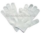 Knife-resistant gloves/safety golves/police denfed and cut gloves