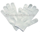 Knife-resistant gloves/safety golves/police denfed and cut gloves