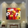 Hot! abstract oil painting canvas