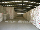 Cationic polyacrylamide polymer for mineral separation industry