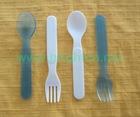 PLA fork