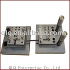 Slider Spring Zipper Pressing Mould
