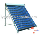 Heat pipe solar collector (R2 series)