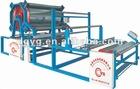 YA-01A1 vertical single groove chromeplate gluing machine