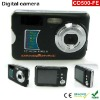 "Digital Camcorders with 2.7"" TFT touch screen CD500FE Digital Camera"