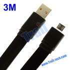 USB Male to Micro USB Male Cable