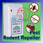 Electronic Pest & Rodent Repeller