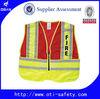 QBAN police safety vest