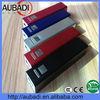 2600mah Square Shape Cell Phone Portable Power Bank Mocle