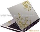 color Laptop skin
