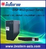 Inform DSPMP 1105 On line UPS