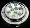 Stainless Steel LED Underwater Light Marine