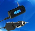 fm transmitter car charger for iphone 4 ( Apple approval)