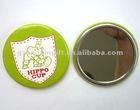 Cheap price tinplate mirror/pocket mirror/comestic mirror