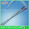 cylindrical electrical heater