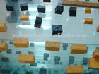 Hongfa (HongFA) relay Matsushita (Panasonic NAIS) relay Song Music (SONGLE) relay Matsukawa (Songchuan) relay Omron (OMRO) Relay