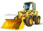 mini wheel loader with lower price and good quality
