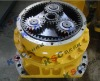 PC200-7 Swing machinery gearbox