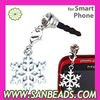 Wholesale Earphone Jack Stopper Charms for Cell phone