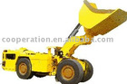 Underground Electric Motion Loader