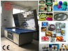Acrylic forming machine for plastic