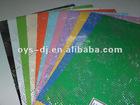 NEW! Colorful decoration PVC film