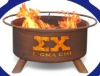 Sigma Chi patio round fire pits set