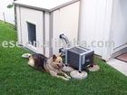 Pet air conditioner