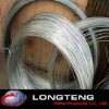 Widely used galvanized wire gauge 8---4.06mm